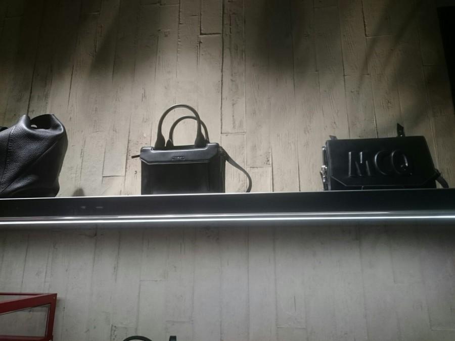 Alexander McQueen store in Spitalfields, London 2