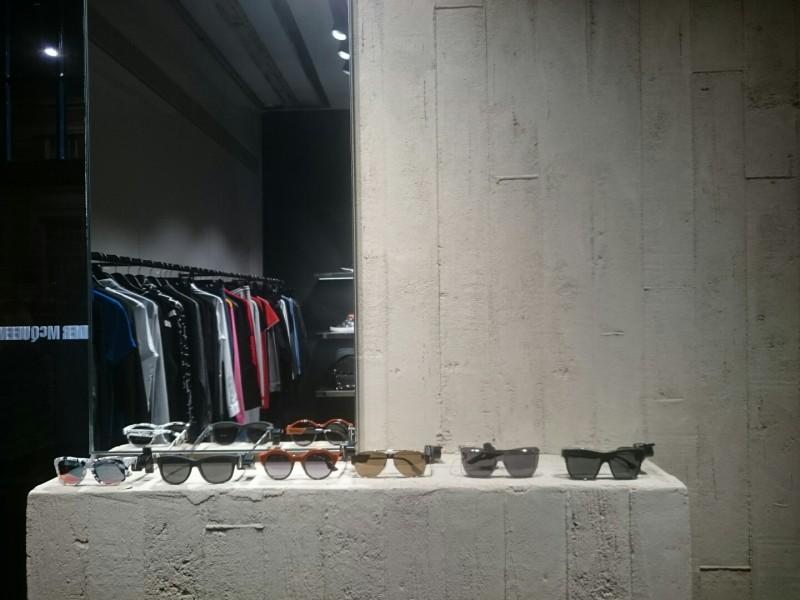 Alexander McQueen store in Spitalfields, London 4