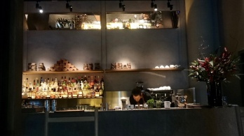 Jason Atherton's Sosharu Restaurant in London
