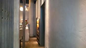 Jason Atherton's Sosharu Restaurant in London
