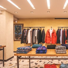 Paul Smith store in Notting Hill, London1