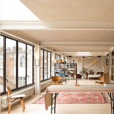 Private residence in London4
