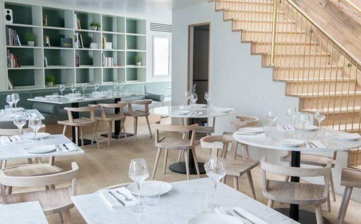 Lurra Restaurant in London