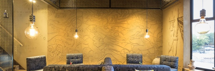 Carved_Clay_Wall_by_Guy_Valentine_Hattusa_Restaurant6