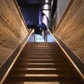 Sticks'n'Sushi_Restaurant_London_Victoria_Rammed_Earth_Effect_Clay_Finish_by_Guy_Valentine4